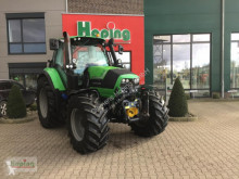 Tracteur agricole Deutz-Fahr 6180 TTV occasion