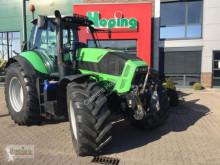 Deutz-Fahr 7210 TTV Landwirtschaftstraktor gebrauchter