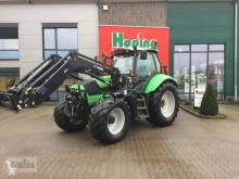 Tractor agrícola Deutz-Fahr Agrotron 610 TTV usado