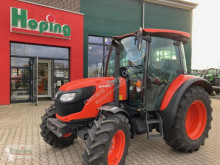 Tracteur agricole Kubota M4072 Cab occasion