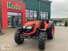Tractor agrícola Kubota M4062 Rops nuevo