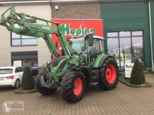 Tracteur agricole Fendt 516 Vario occasion