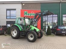 Tracteur agricole Deutz-Fahr 4.80 occasion