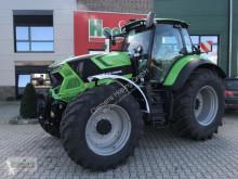 Tarım traktörü Deutz-Fahr 7250 TTV 7250 Agrotron TTV Warrior ikinci el araç