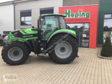 Deutz-Fahr 6185 TTV farm tractor new