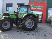 Deutz-Fahr 7250 farm tractor used