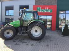 Tractor agrícola Deutz-Fahr Agrotron 135 usado
