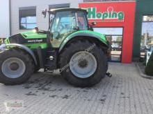 Tarım traktörü Deutz-Fahr 7250 TTV 7250 Agrotron TTV ikinci el araç