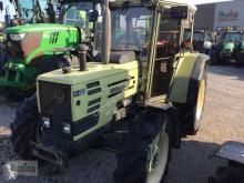 Tractor agrícola Hürlimann H-466 usado