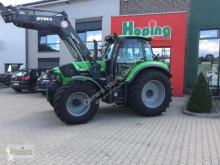 Deutz-Fahr 6180 Agrotron TTV Landwirtschaftstraktor gebrauchter