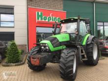 Tracteur agricole Deutz-Fahr Agrotron 165.7 occasion