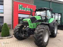 Tracteur agricole Deutz-Fahr Agrotron 630 TTV occasion