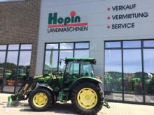 Tracteur agricole John Deere 5720 occasion