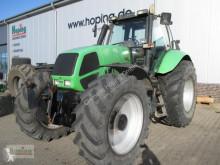 Tarım traktörü Deutz-Fahr Agrotron 260 ikinci el araç