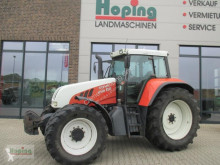 Tractor agrícola Steyr CVT 150 usado
