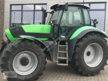 Tracteur agricole Deutz-Fahr M650 occasion