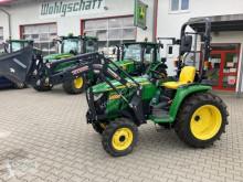 John Deere 3038 E farm tractor new