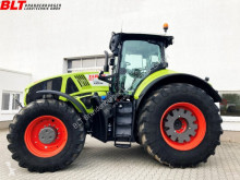 Claas Axion 930 farm tractor used