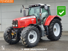 Tracteur agricole Massey Ferguson 6490 NICE AND CLEAN MACHINE !! occasion