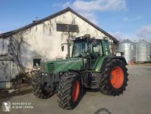 Tractor agrícola Fendt 514 C Favorit usado