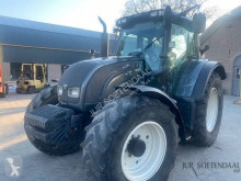 Tracteur agricole Valtra N142 type direct occasion