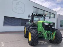 Tracteur agricole John Deere 6215R DirectDrive 50 occasion