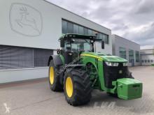 Tarım traktörü John Deere 8320R E23-PowerShift ULTIMATE-Edition ikinci el araç