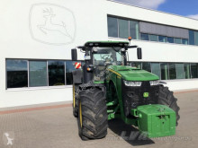 Tracteur agricole John Deere 8320R E23-PowerShift ULTIMATE-Edition occasion