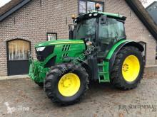 Zemědělský traktor John Deere 6125 použitý