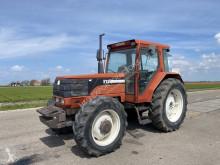 Tracteur agricole Fiat F115 DT occasion