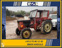 Tracteur ancien Hanomag PERFEKT 401 *ACCIDENTE*DAMAGED*UNFALL*