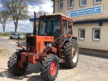 Tractor agrícola Belarus MTS 82 usado