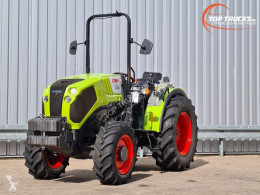 Tracteur agricole Claas Nexos occasion