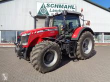 Tracteur agricole Massey Ferguson MF 8690 occasion