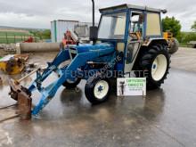 Tracteur ancien Ford tracteur 4600