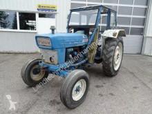 Zemědělský traktor Ford použitý