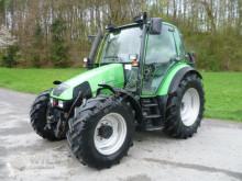 Mezőgazdasági traktor Deutz-Fahr Agrotron 4.85 használt