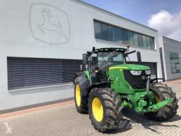 Tractor agrícola John Deere 6195R DirectDrive usado