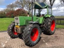Tracteur agricole Fendt Favorit 612 S occasion