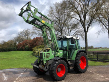 Tractor agrícola Fendt 308/90 Holland Farmer usado