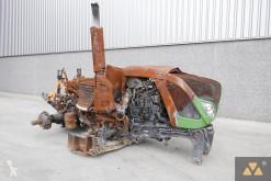 Fendt 516 Dele til traktor brugt