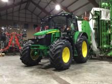 Landbouwtractor John Deere 6120M nieuw