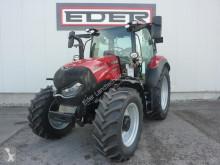 Case Vestrum 110 CVX farm tractor used