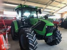 Tracteur agricole Deutz-Fahr 5100 G GS neuf