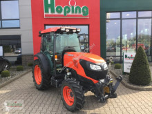 Tracteur agricole Kubota M5101 occasion