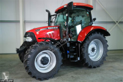 Case IH Maxxum 120 farm tractor used