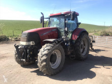 Tracteur agricole Case IH Puma 200 occasion