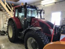 Tarım traktörü Valtra N163 direct ikinci el araç