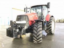 Mezőgazdasági traktor Case IH Puma 185 használt
