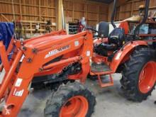 Tracteur agricole Kioti occasion
